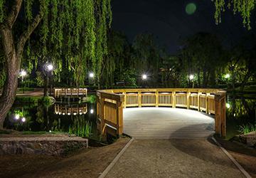 Realizacja Park – M otrzymuje wyróżnienie