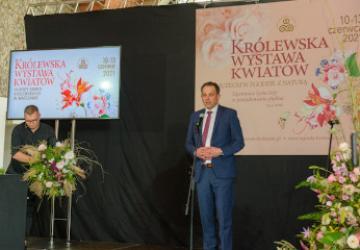 Park M w Warszawie – wspomnienia i fotorelacja z Królewskiej Wystawy Kwiatów