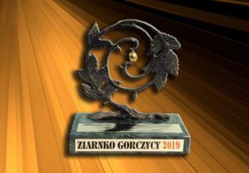 Firma Park - M nominowana do plebiscytu - Ziarnko Gorczycy