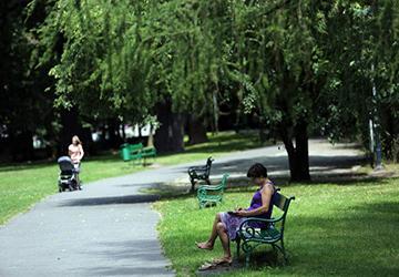 Park M rozpoczyna gruntowny remont parku Anny i Erazma Jerzmanowskich