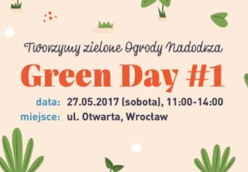 Wrocław i Park-M zaprasza do tworzenia zielonych Ogrodów Nadodrza